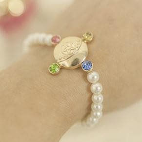 Sailor Moon Crystal Bracelet SP152328 - SpreePicky  - 1