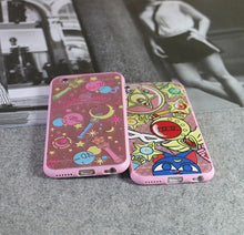 Load image into Gallery viewer, Sailor Moon Elements iphone Phone case SP153040 - SpreePicky  - 3