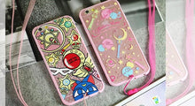 Load image into Gallery viewer, Sailor Moon Elements iphone Phone case SP153040 - SpreePicky  - 6