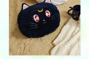Luna/Artemis Cape Pillow SP154060 - SpreePicky  - 8