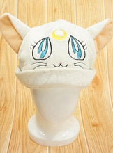 Load image into Gallery viewer, [Sailor Moon] Luna/Artemis Fleece Hat SP154062 - SpreePicky  - 7