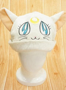 [Sailor Moon] Luna/Artemis Fleece Hat SP154062 - SpreePicky  - 7