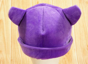 [Sailor Moon] Luna/Artemis Fleece Hat SP154062 - SpreePicky  - 6