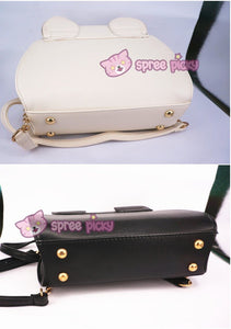 Sailor Moon Luna/Artemis Shoulder Bag SP152961 - SpreePicky  - 7
