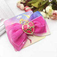 Sailor Moon Magic Bow Hair Clip SP1811815