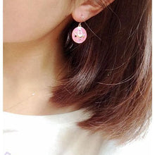 Load image into Gallery viewer, Sailor Moon Make Up Brooch Earrings Pierce/Clips/Necklace  SP141131 - SpreePicky  - 10