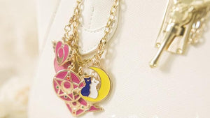 Sailor Moon Ornaments Bracelet/Pendant SP154561 - SpreePicky  - 8
