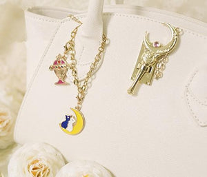 Sailor Moon Ornaments Bracelet/Pendant SP154561 - SpreePicky  - 6