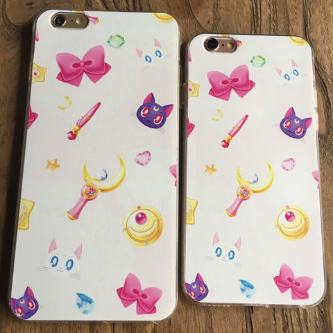 Sailor Moon Phone Case SP166427