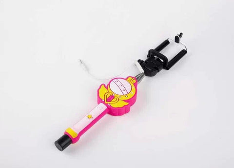 Sailor Moon Phone Selfie Stick Holder SP153276 - SpreePicky  - 4