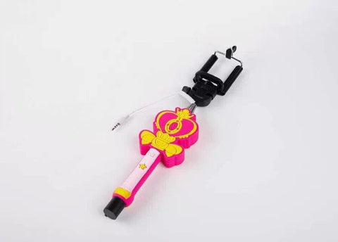 Sailor Moon Phone Selfie Stick Holder SP153276 - SpreePicky  - 5