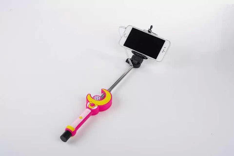Sailor Moon Phone Selfie Stick Holder SP153276 - SpreePicky  - 6