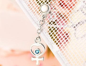 Sailor Moon Series Earring SP152320 - SpreePicky  - 4