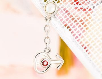 Sailor Moon Series Earring SP152320 - SpreePicky  - 5
