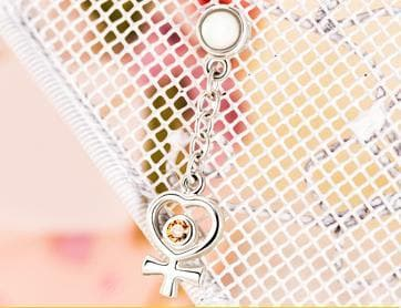 Sailor Moon Series Earring SP152320 - SpreePicky  - 7