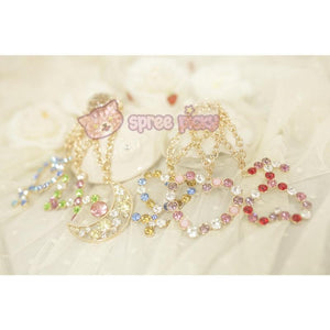 Sailor Moon Series Pendant SP152327 - SpreePicky  - 1
