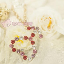 Load image into Gallery viewer, Sailor Moon Series Pendant SP152327 - SpreePicky  - 6