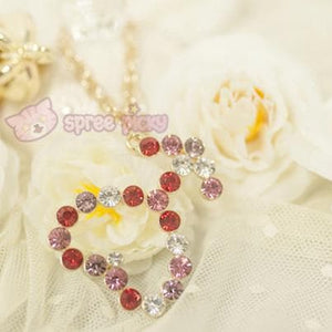 Sailor Moon Series Pendant SP152327 - SpreePicky  - 6