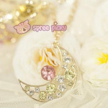 Load image into Gallery viewer, Sailor Moon Series Pendant SP152327 - SpreePicky  - 2