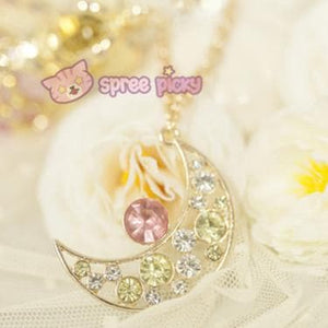 Sailor Moon Series Pendant SP152327 - SpreePicky  - 2