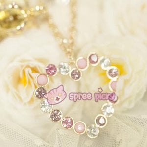 Sailor Moon Series Pendant SP152327 - SpreePicky  - 3