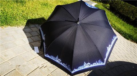 Sailor Moon Serenity Moon Palaca Umbrella SP165200