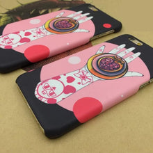 Load image into Gallery viewer, [Scoobtoobins Design] Sailor Moon Tattoo Series Phone Case SP166429-SP166445