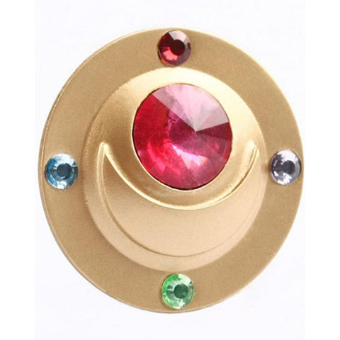 Sailor Moon Tuskino Usagi Make Up Brooch SP140648 - SpreePicky  - 1