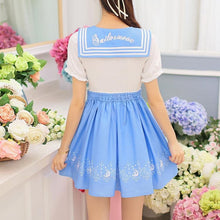 Load image into Gallery viewer, Sailor Moon Usagi Cute Sailor Dress SP152922 - SpreePicky  - 6