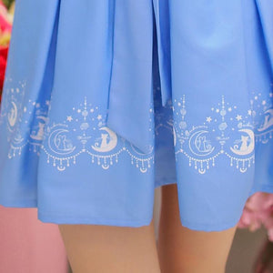 Sailor Moon Usagi Cute Sailor Dress SP152922 - SpreePicky  - 8