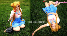 Load image into Gallery viewer, Sailor Moon Usagi Cute Sailor Dress SP152922 - SpreePicky  - 2