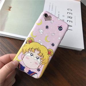 Sailor Moon Usagi Phone Case IPhone SP179675