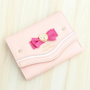 Sailor Moon Zipper Wallet SP168624