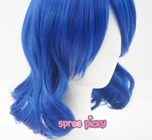 Load image into Gallery viewer, Show By Rock Plasmagica Curly Cosplay Wig SP165767