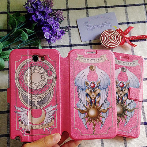 [Special Sale] CardCaptor Sakura Phone Case Cover SP167494