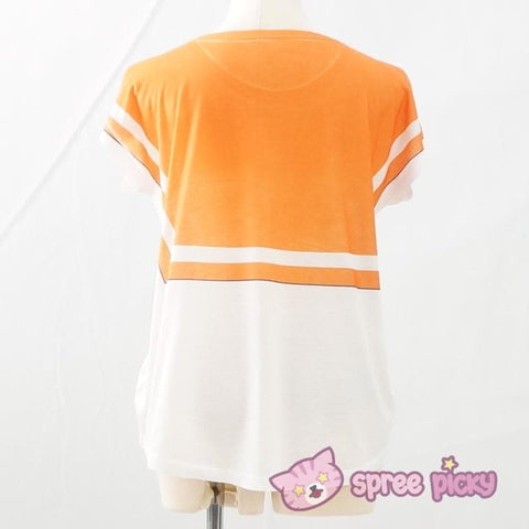 [Reservation][Spree Picky Original Design] Sailor Venus Sailor Bow Tee Shirt SP153047 - SpreePicky  - 3