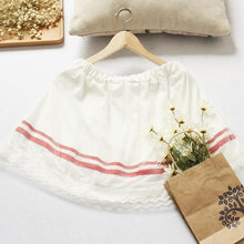 Load image into Gallery viewer, Strawberry Embroidery Two Pieces Set SP167220 - SpreePicky