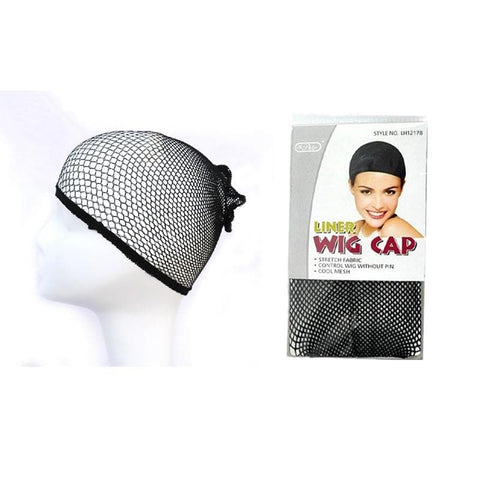Super Stretch Wig Cap SP153104