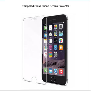 Tempered Glass Phone Screen Protector Protective Guard Film Front Case Cover SP179002
