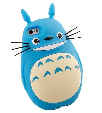 4 colors Totoro Phone Case SP153334 - SpreePicky  - 17