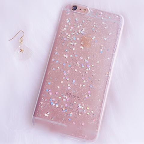Twinkling Little Stars Phone Case SP166281