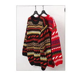 Winter Chirstmas Ornaments Sweater SP154142