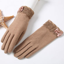 Load image into Gallery viewer, Winter Woolen Gloves With Touch Phone Screen Ability SP154063 - SpreePicky  - 7