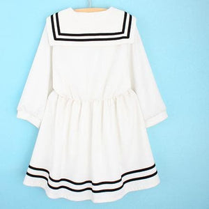 XS-5XL Let's go to Greece Sailor Dress SP140551 - SpreePicky  - 3