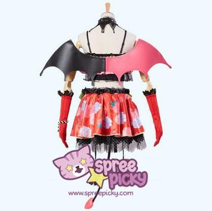 XS-XL Lovelive Yazawa Nico Cosplay Costume SP167780