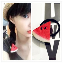 Load image into Gallery viewer, Yes it's watermelon Hairpin SP152539 - SpreePicky  - 1