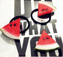Load image into Gallery viewer, Yes it's watermelon Hairpin SP152539 - SpreePicky  - 3