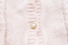 Load image into Gallery viewer, White/Beige/Pink Mori Girl Knitted Sweater Cardigan Jacket SP153443 - SpreePicky  - 7
