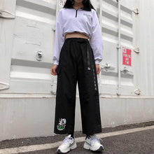 Load image into Gallery viewer, Vigor Girl Wide Leg Pants SP15538