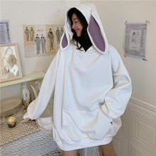 Load image into Gallery viewer, Bunny Ears Hoodie SP15222